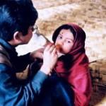1998年 アフガン北東部大地震